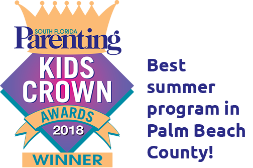 /Kids Crown Winner logo 2018