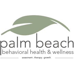 Palm Beach Behavioral Health and Wellness ad